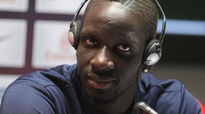 Мамаду Сако, скорее всего, сыграет с Нигерией