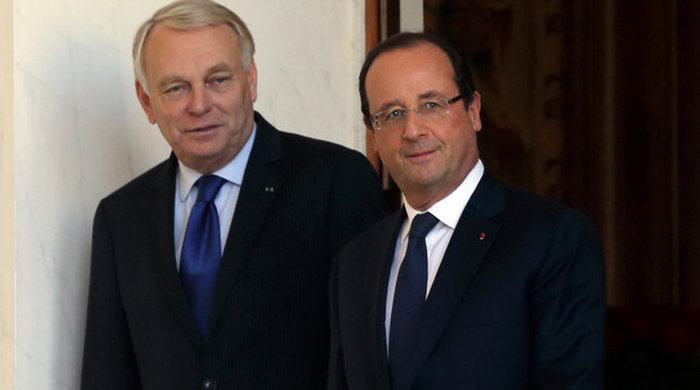 Президент Франции не поддержит сборную