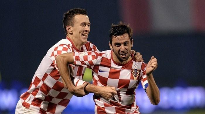 """Дарио Срна: """"Команды из Америки играют лучше, чем европейские"""""""