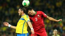 Швеция - Португалия 2:3. Мундиаль пройдёт без жёлто-синих