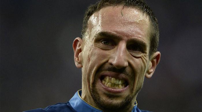 """В 2008 году """"Бавария"""" отказалась продавать Рибери в """"Челси"""""""