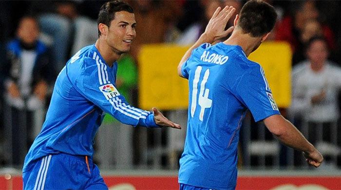 """Реал"" поднял зарплату Хаби Алонсо на 1,6 миллиона в год"