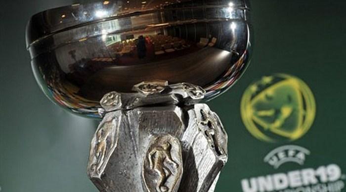 Збірна України U-19 дізналась суперників на Євро-2014