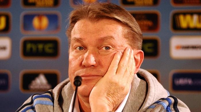 """Олег Блохин: """"Зачем же убивать две команды?"""""""