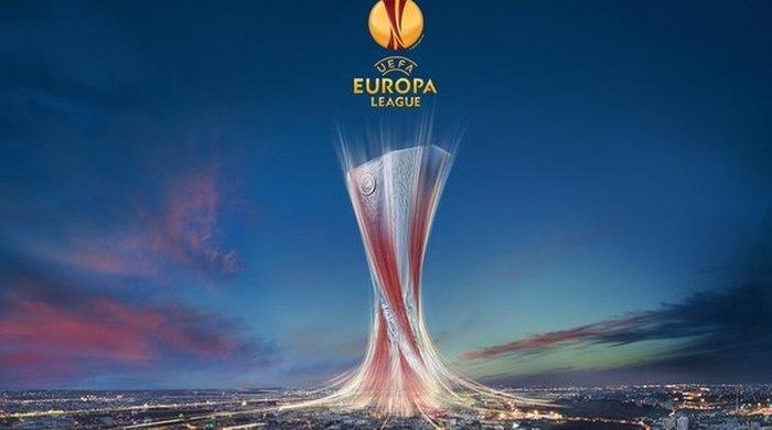 "Лига Европы на каналах ""Футбол 1""/""Футбол 2"""