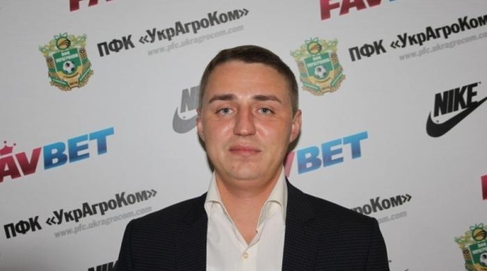 """Юрий Гугленко: """"Рассчитываем на успешное завершение сезона"""""""