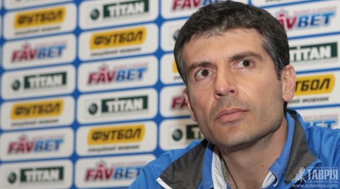 """Яннис Христопулос: """"Мне так и не дали попрощаться с командой"""""""