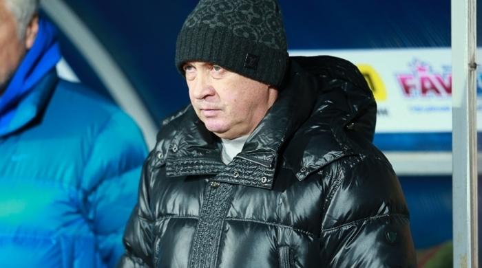 """Николай Павлов: """"Рады, что уходим в отпуск на оптимистичной ноте"""""""