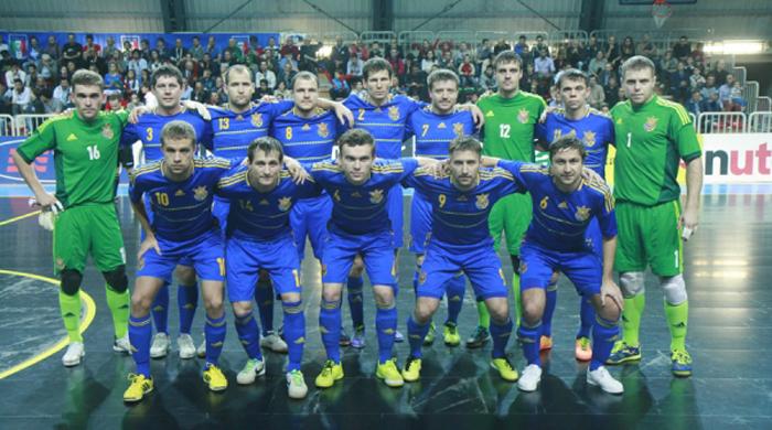 Евгений Рывкин определился со списком кандидатов в сборную