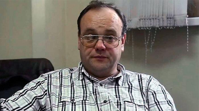 """Артем Франков: """"Арнесена в Украину звали деньги, а не перспективы покорения каких-то там высот"""""""