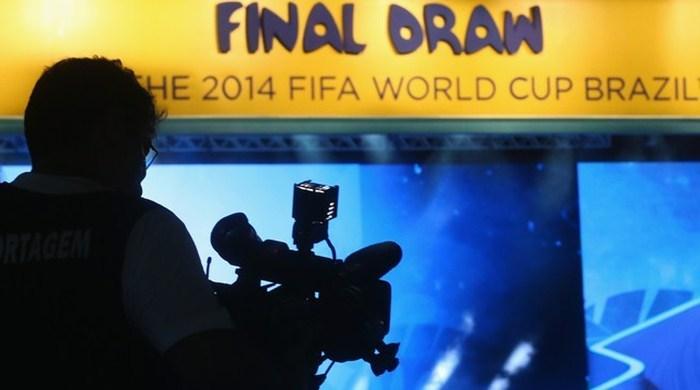 ФИФА объявила состав корзин для жеребьёвки финальной части ЧМ-2014