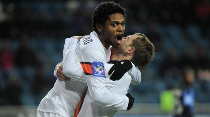 Лучшие бомбардиры чемпионата Украины: никто не отстает