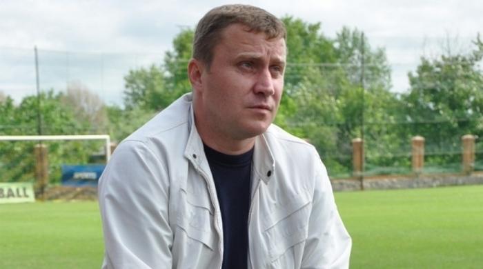 """Тренер """"Украгрокома"""" подвел итоги селекционного сбора"""
