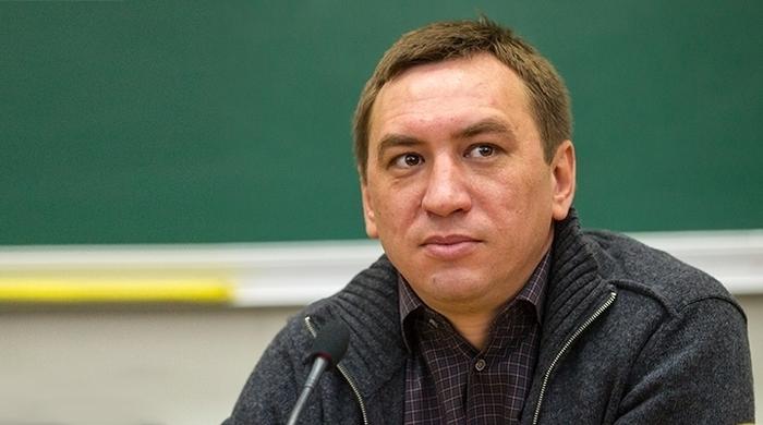 """Сергей Волик: """"Ни продавать, ни отпускать в аренду Гомеса не собираемся"""""""