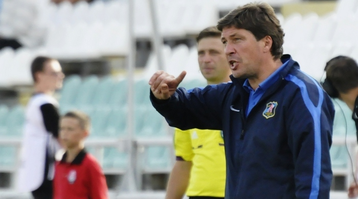 Команда Бакалова выйдет из отпуска 15-го января