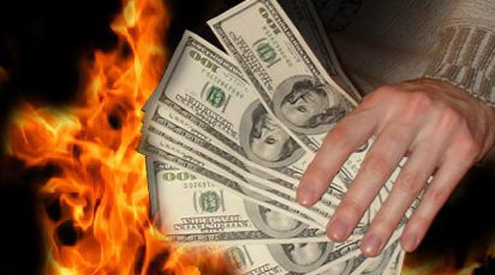 Финансовый кризис и футбол: справиться с драконом!