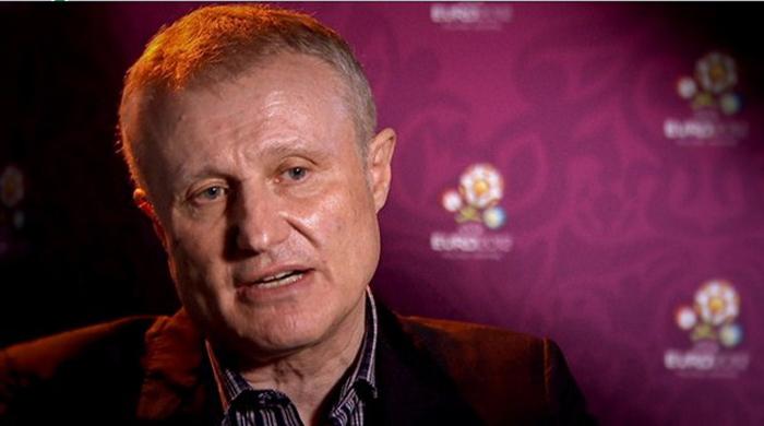 Григорий Суркис – в оргкомитете клубного Кубка мира ФИФА