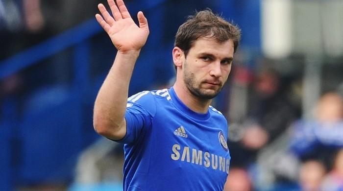 Бранислав Иванович - лучший футболист Сербии 2013 года