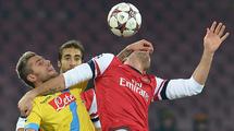 Контрольный матч. Франция - Норвегия 4:0. Лёгкая победа