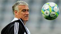 На ЧМ-2014 у сборной Франции не будет никакой конкретной цели