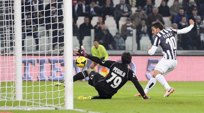"""Антонио Конте: """"Тевес отлично закрыл левый фланг в игре с """"Лацио"""""""
