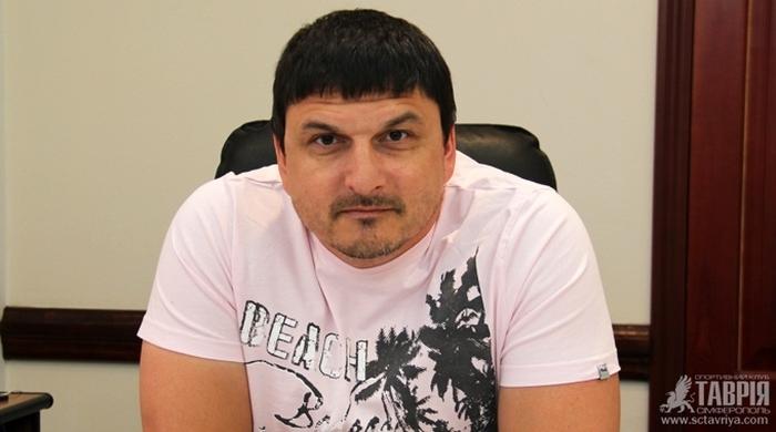 """Официальная позиция СК """"Таврия"""" относительно несостоявшегося общего собрания членов УПЛ"""