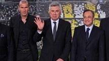 Зидан верит: Франции по силам выиграть ЧМ-2014