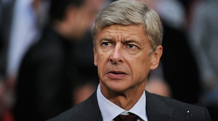 "Арсен Венгер: ""Арсенал"" очень уверен в себе"""