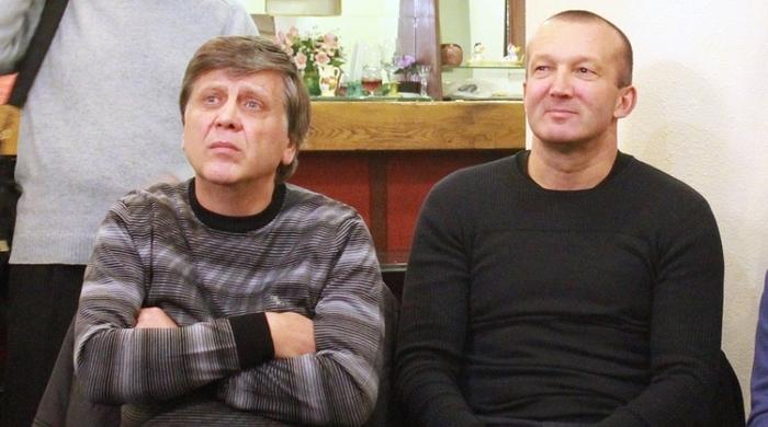 """Сергей Керницкий: """"Окриашвили хотели приобрести еще летом"""""""