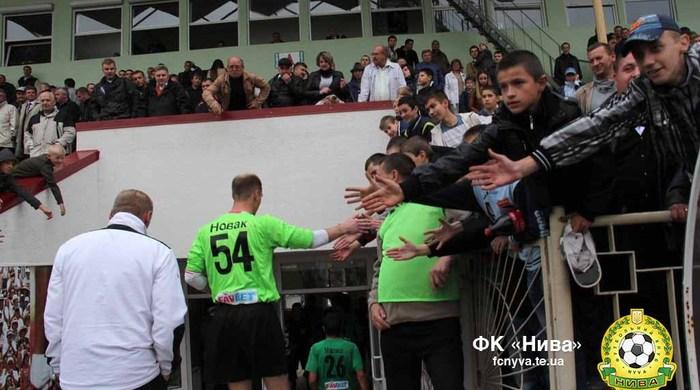 """Андрей Новак: """"Мы едем играть в футбол, а нас почему-то задерживают"""""""