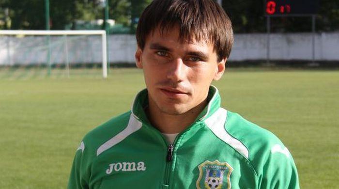 """Олександр Пономаренко: """"Досягнення року — наша самостійність як футбольного клубу"""""""