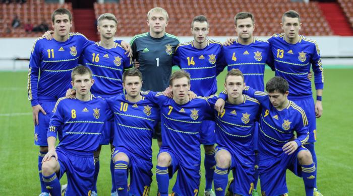 Мемориал Гранаткина. Украина - Турция 0:1