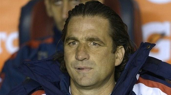 """Хуан Антонио Пицци: """"Валенсия"""" показала, что готова играть на высоком уровне"""""""