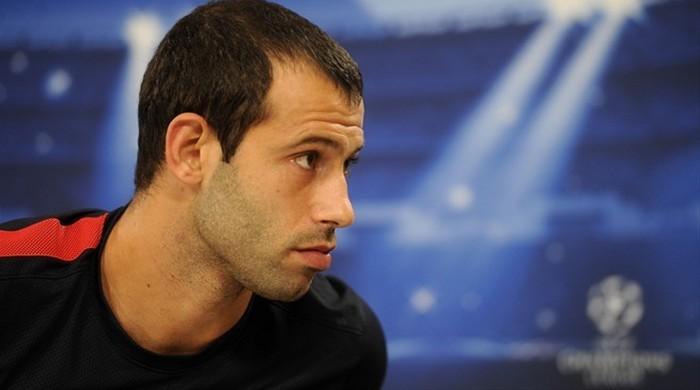 """Маскерано: """"Понимаю, что никогда бы не играл за """"Барселону"""", если бы не Гвардиола"""""""