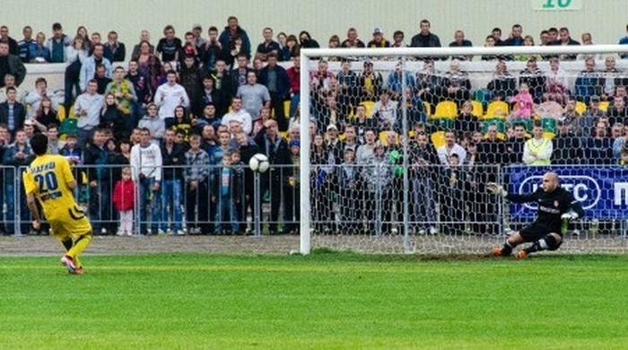 """Ігор Малиш: """"Зоряні"""" каталонці не показали б свій рівень на тернопільському стадіоні"""""""