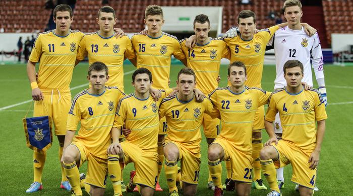 Чехия (U-17) - Украина (U-17) 1:1 (4:3 - по пенальти). Когда чужой вратарь на кураже