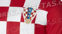Nike представил форму Хорватии для ЧМ-2014 (+ фото)