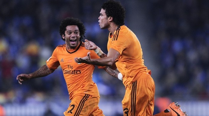 "Чемпионат Испании. 19-й тур. ""Реал"" сокращает отставание от лидеров"