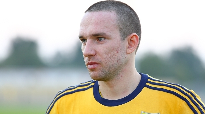 "Андрей Богданов: ""Металлист"" выкупил мой контракт"""