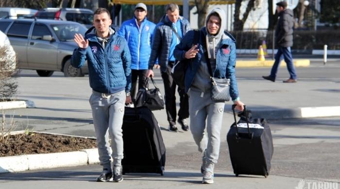 Костов взял в Турцию 24 футболиста