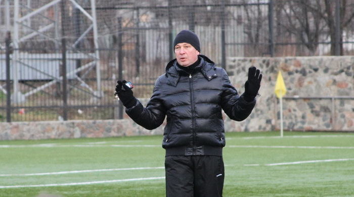 "Юрий Бакалов: ""Шахтер"" - это будет интересно!"""