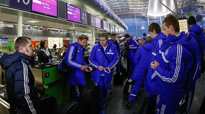 Олег Блохин взял в Испанию 28 футболистов