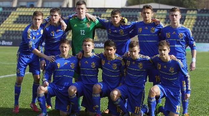 Кубок Эгейского моря: сборная Украины (U-16) стартовала с ничьи
