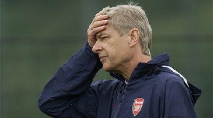 """Венгер хочет вернуть Велу в """"Арсенал"""""""