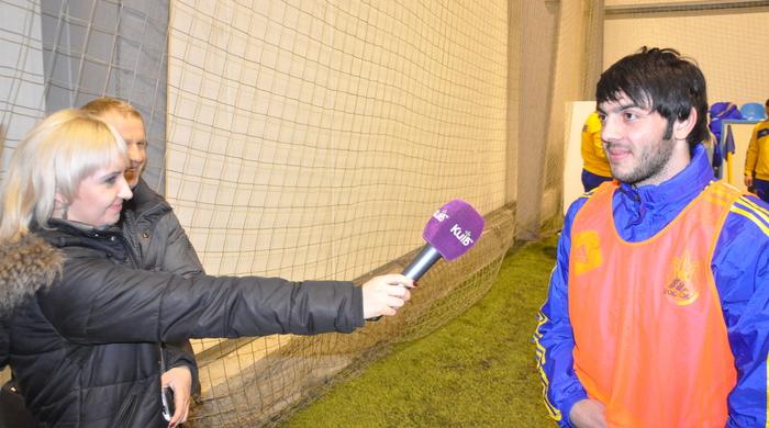 """Редван Мемешев: """"Потренувалися добре і отримали ігрову підготовку"""""""