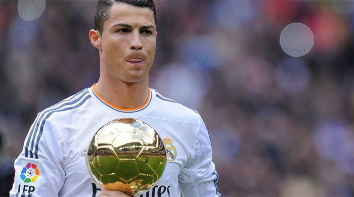 """Платини: """"Месси и Криштиану Роналду могут выигрывать """"Золотой мяч"""" еще лет десять"""""""