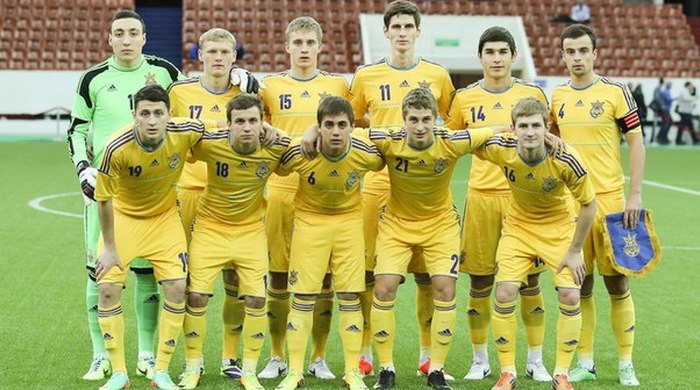 Украина - полуфиналист Кубка Содружества-2014!