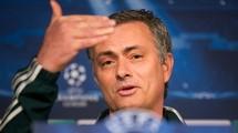 """Жозе Моуринью: """"Уверен, что Коста подпишет контракт с """"Челси"""""""