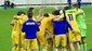 Кубок Содружества. Украина - Россия 4:0. Фоторепортаж