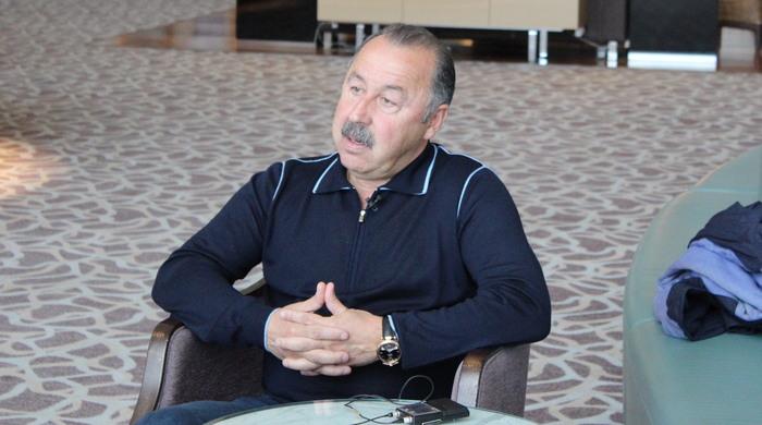 Газзаев: участие крымских команд в Кубке и чемпионате России абсолютно легитимно